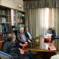 Τα προβλήματα της Κόνιτσας έθεσε στη βουλευτή του ΣΥΡΙΖΑ Μερόπη Τζούφη ο δήμαρχος Αντρέας Παπασπύρου