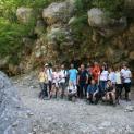 Το σεμινάριο εκλαϊκευμένης γεωλογίας στην Κόνιτσα