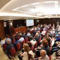 Εκδήλωση με θέμα: «Πυρασφάλεια και Δασοπροστασία» διοργάνωσε η ΚΕ του ΚΚΕ