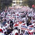 18 Οκτωβρίου - Γενική απεργία