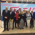 """Ο Δήμος Κόνιτσας στη Διεθνή Έκθεση """"ΤΑΞΙΔΙ 2018"""" στη Λευκωσία της Κύπρου"""