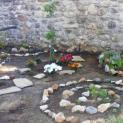 Ο σχολικός κήπος του 1ου Δημοτικού σχολείου Κόνιτσας άνθισε!