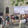 21 Γάλλοι χορωδοί τραγούδησαν στο Κεράσοβο της Κόνιτσας