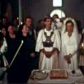 Γάμος στο Ντένισκο (Αετομηλίτσα) Ιωαννίνων το 1982
