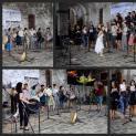 Ένα πολυεθνικό μουσικό καραβάνι στην Αγία Παρασκευή της Κόνιτσας