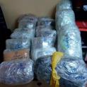 Δύο συλλήψεις στην Κόνιτσα για μεταφορά 23 κιλών κάνναβης