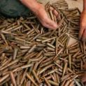 Δυο τσουβάλια με σφαίρες για Καλάσνικοφ βρέθηκαν στην Εξοχή Κόνιτσας