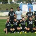 Πίνδος Κόνιτσας-Οδυσσέας Νυδρίου 0-1