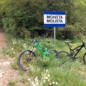 Τα Μονοπάτια των Μαστόρων - Μια ποδηλατική περιπέτεια στη Μόλιστα