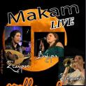 Οι Makam live στο Apallou - Κόνιτσα 10 Αυγούστου 2015