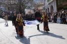 Η παρέλαση της 25ης Μαρτίου 2012