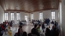 Απόκριες 2012 στο Πεκλάρι