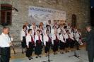 Η χορωδία του Δήμου Κόνιτσας
