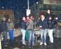 Τσικνοπέμπτη στην Κόνιτσα - Έναρξη καρναβαλιού 2012