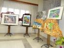 Έκθεση έργων του Τμήματος Ζωγραφικής της Κοινωφελούς Επιχείρησης Δήμου Κόνιτσας