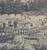 Η γέφυρα Μπουραζανίου το 1948