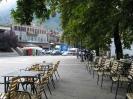 Η Πλατεία της Κόνιτσας