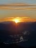 Χειμωνιάτικο ηλιοβασίλεμα
