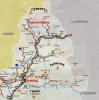 Χάρτες της περιοχής