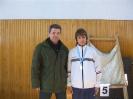 Αγώνες Τοξοβολίας 4 Φεβρουάριου 2007 - Γιάννενα