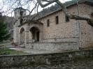 Η εκκλησία στα Άρματα