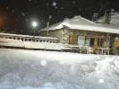 Χιονισμένο Πληκάτι 2