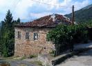 Παλιά κατοικία στην πάνω Κόνιτσα